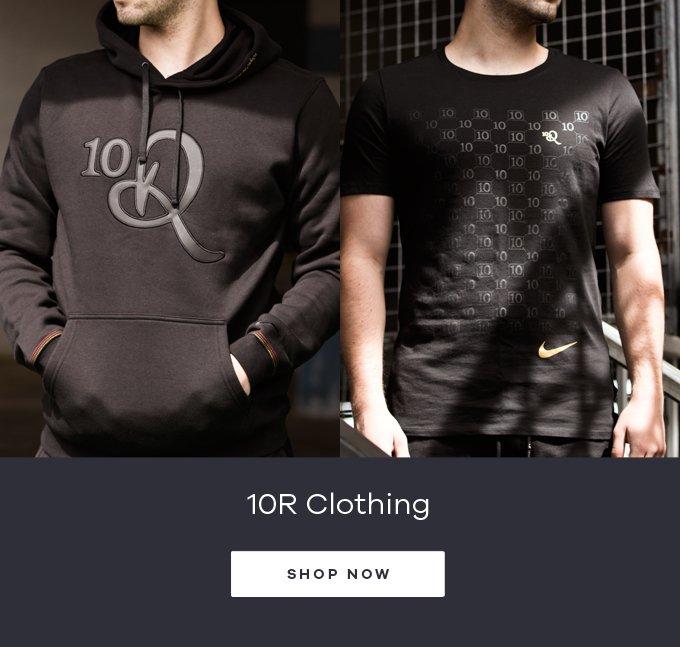 10R Clothing