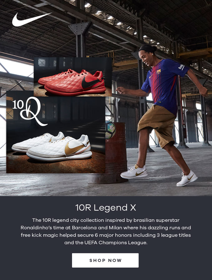 10R Legend X