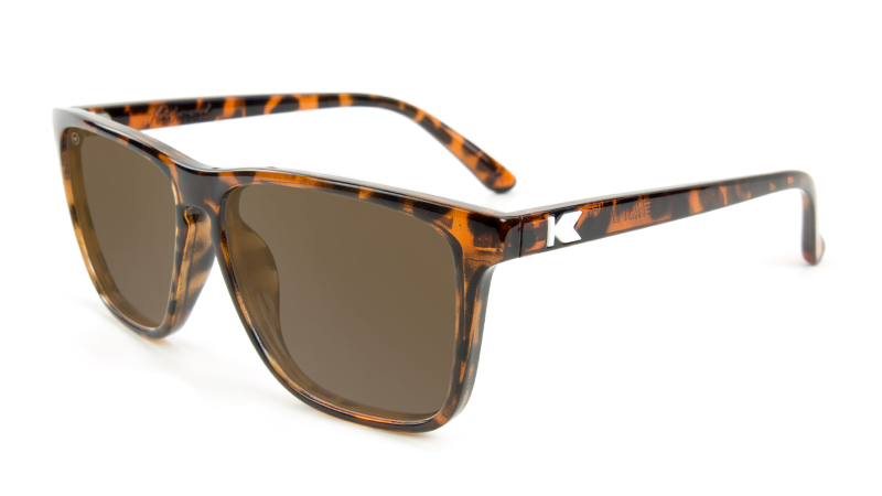 Image of Glossy Tortoise Shell / Amber Fast Lanes