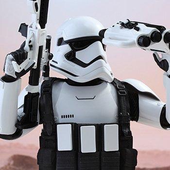 Jakku Trooper
