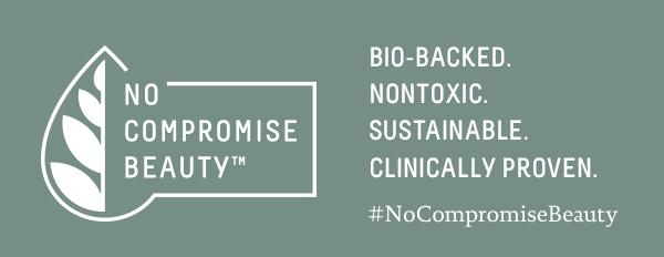 #NoCompromiseBeauty