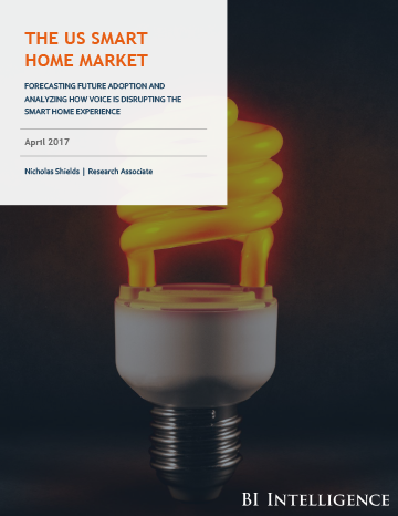 The US Smart Home Market