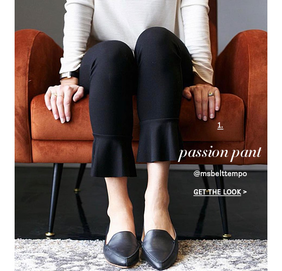 The Bailey 44 Passion Pant