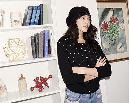 New in: Karl Lagerfeld Paris