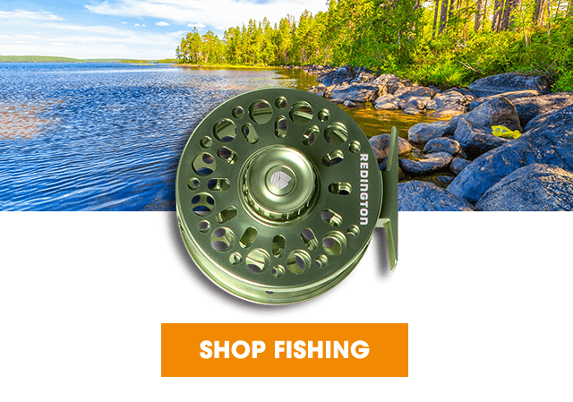 Shop the Best Fishing Gear