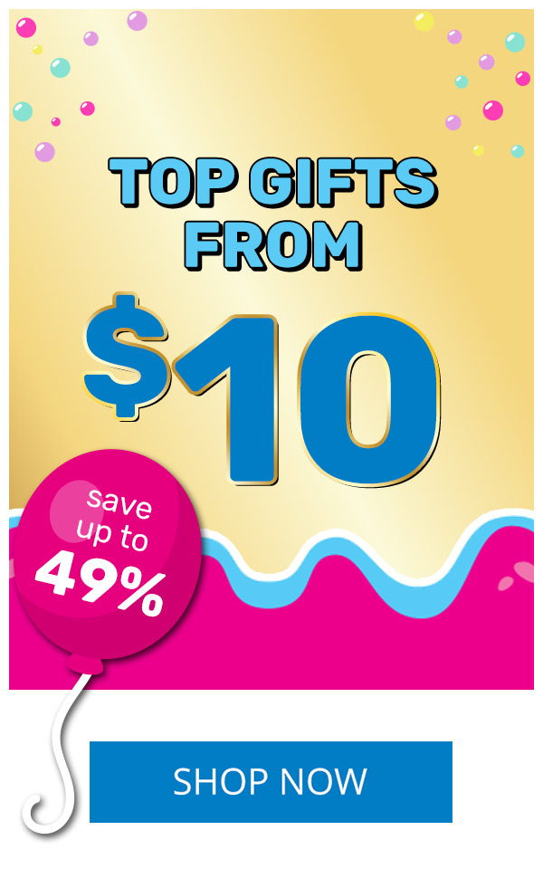 3 for $5 selected goodies