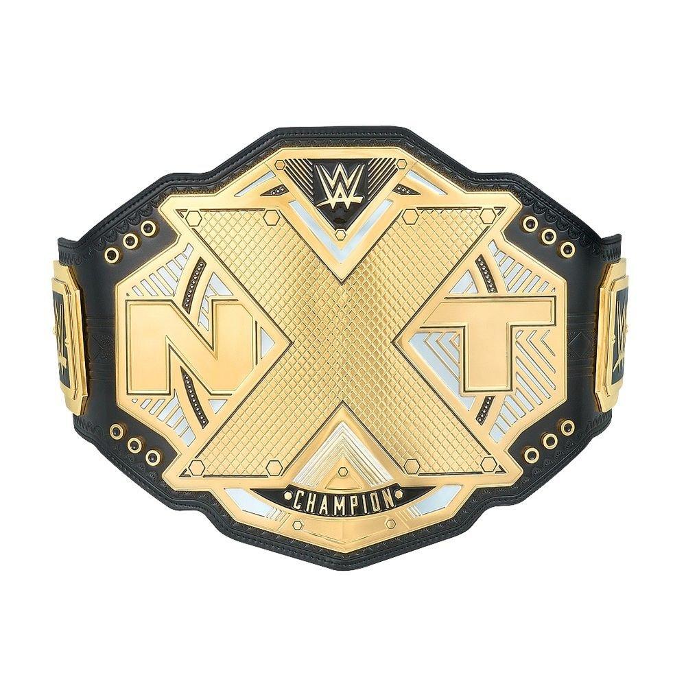 NXT Championship Replica Title
