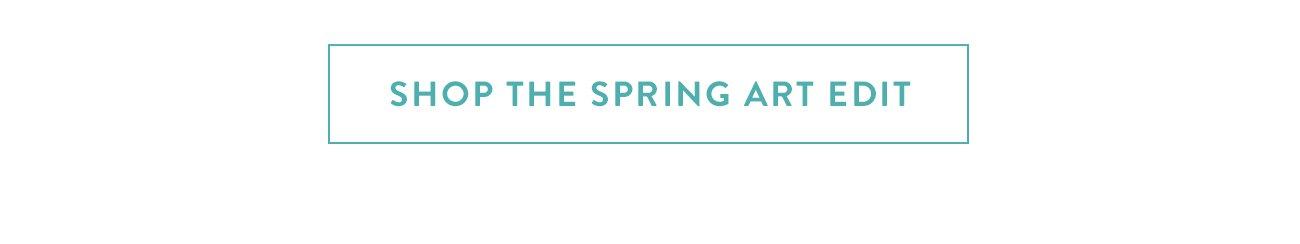Spring Art Edit