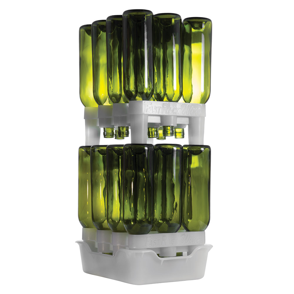 FastRack Wine Bottle Storage System