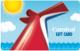 Carnival Gift Cards
