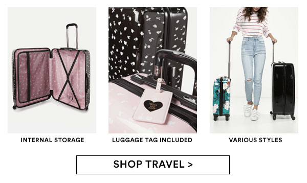 Shop Travel.