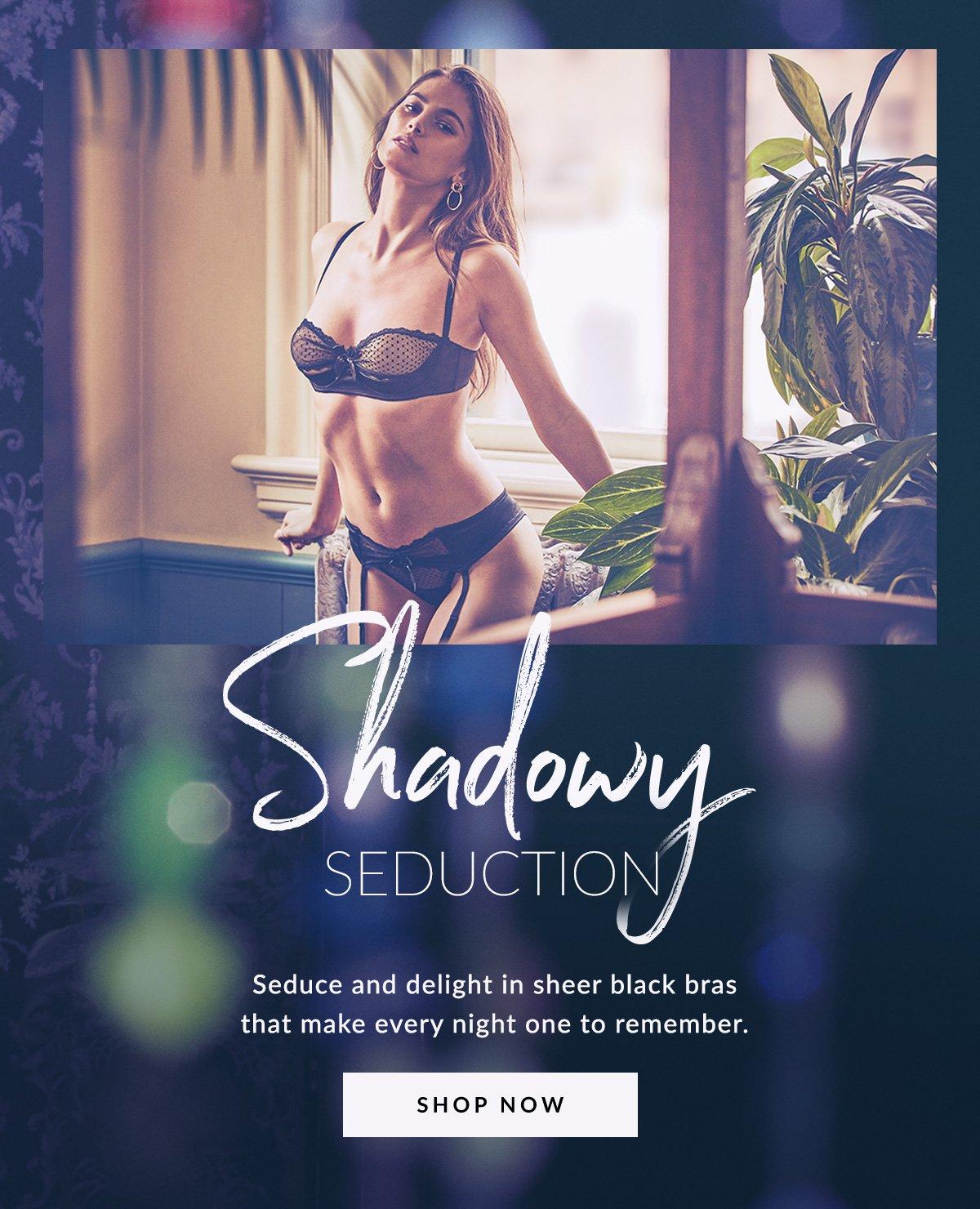 Shadowy Seduction | Shop Now |