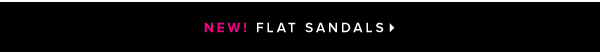 Shop FLAT SANDALS