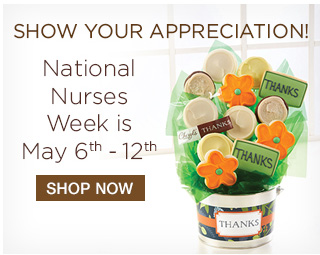 Shop for National Nurse's Week