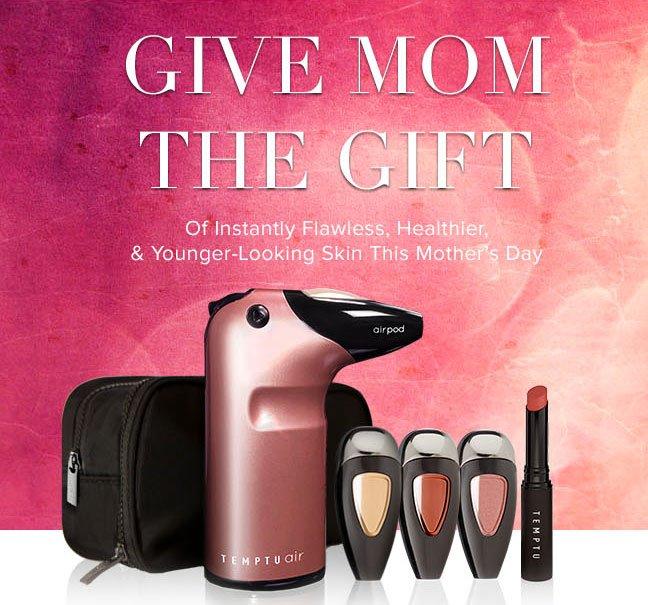 TEMPTU Air Mother's Day Gift Set