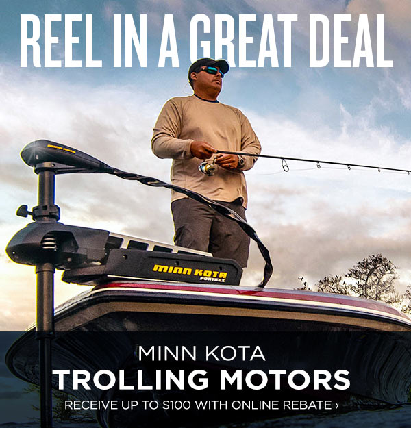 Reel In A Great Deal