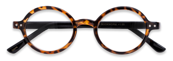 The Bookworm $18.95