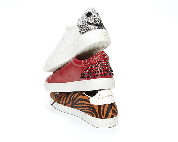 Stand Out Sneakers