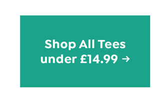Shop All Tees Under 14