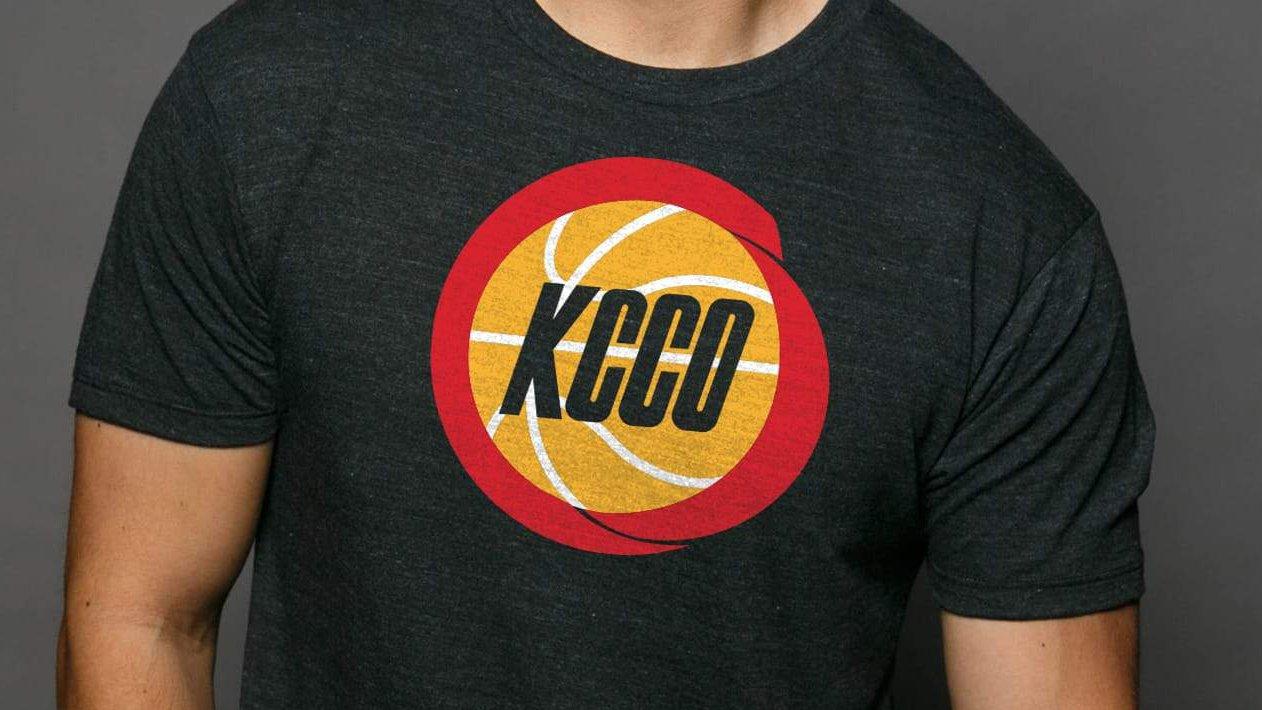 KCCO Houston Ballers Tee