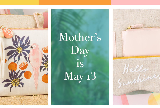 Shop the Mother's Day collection . - Mother's Day is Sunday, May 13