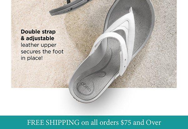 Shop Abeo Sandals