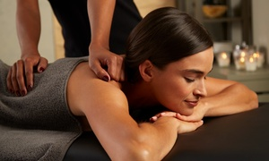 60- or 90-Minute Massage