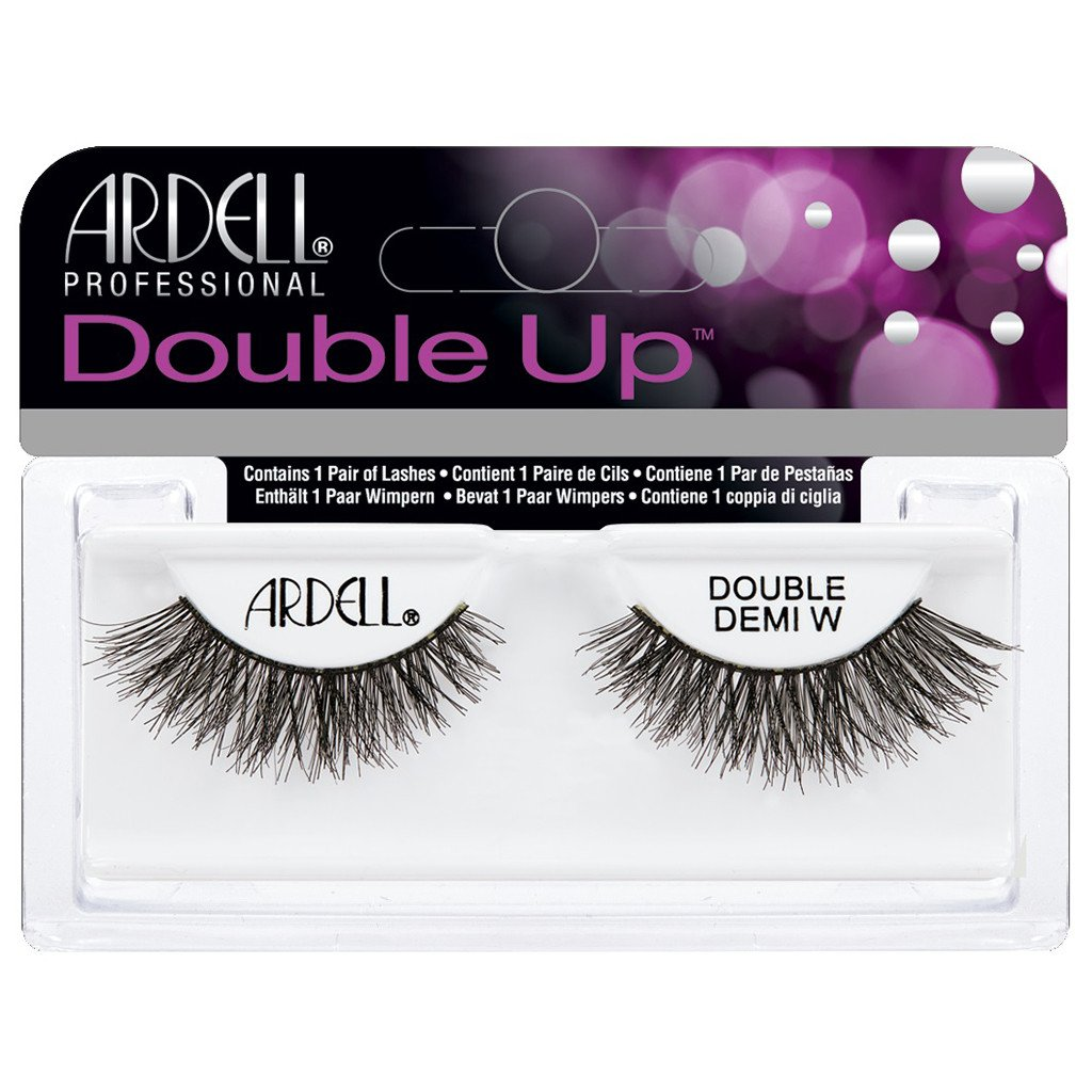 Ardell Double Up Lashes - Double Demi Wispies