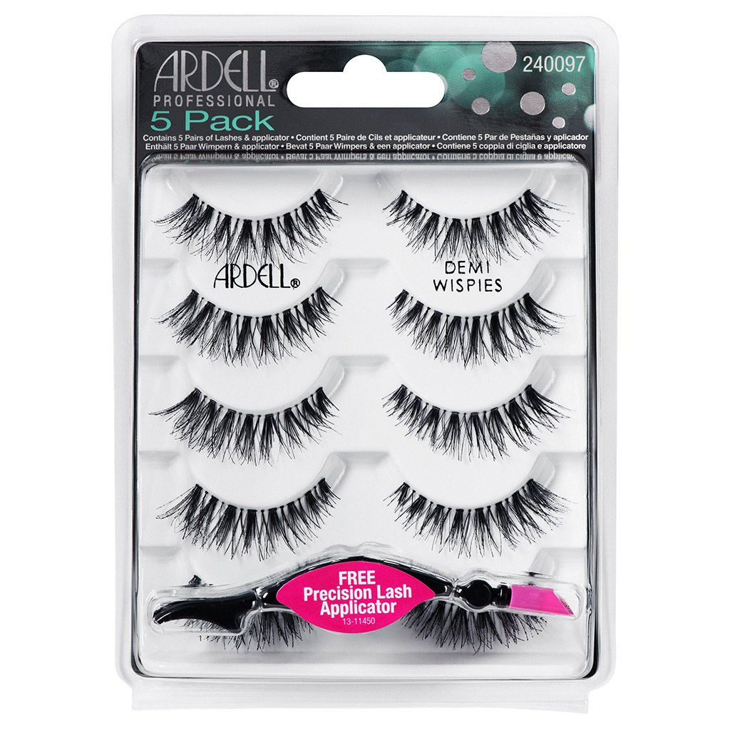 Ardell Lashes Demi Wispies Multipack (5 Pairs)