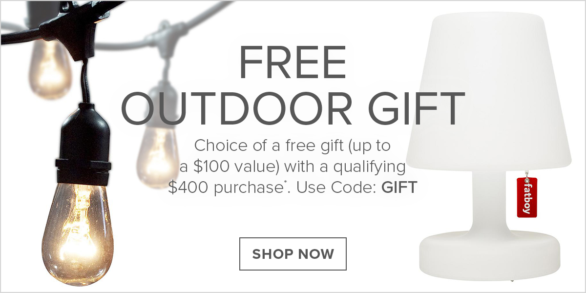 Free Outdoor Gift