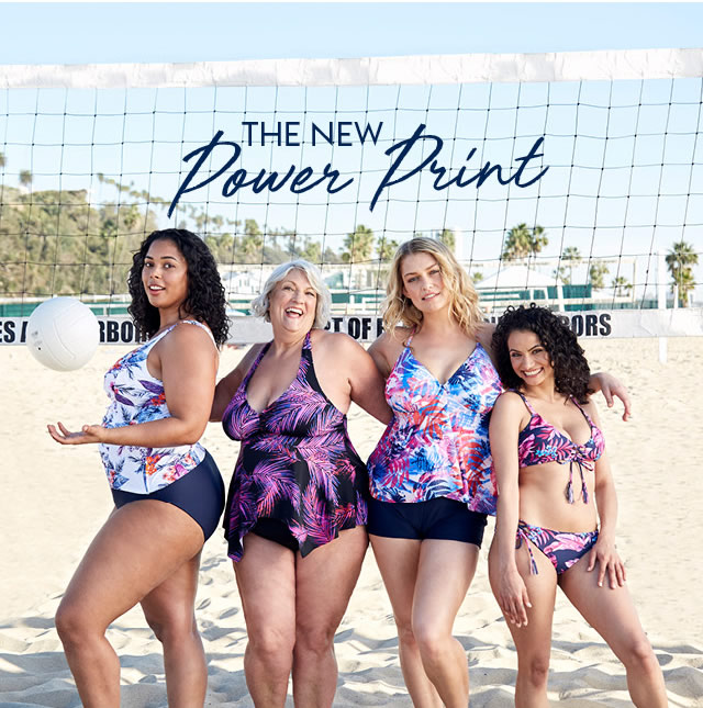 The New Power Print