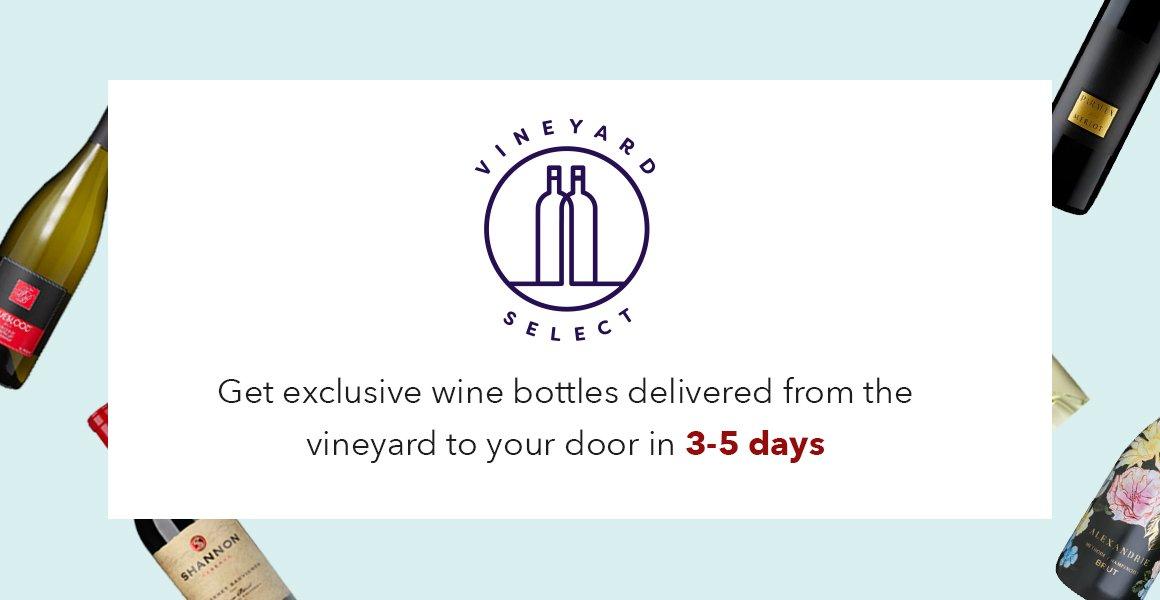 vineyard select