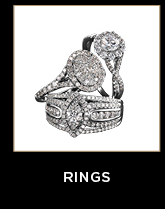 60% off fine rings.
