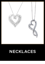 60% off fine necklaces.