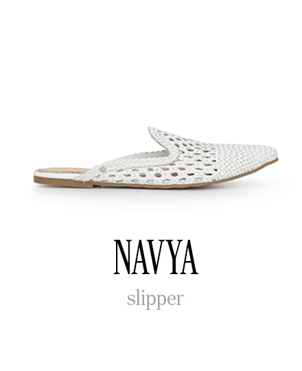 NAVYA slipper