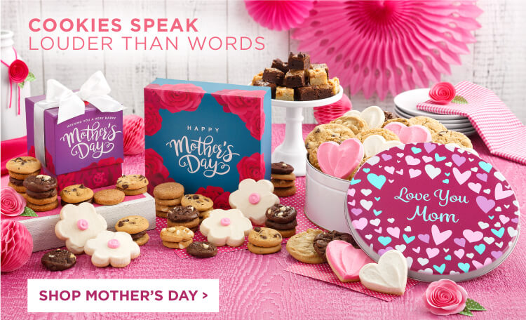 Mother's Day Preview >