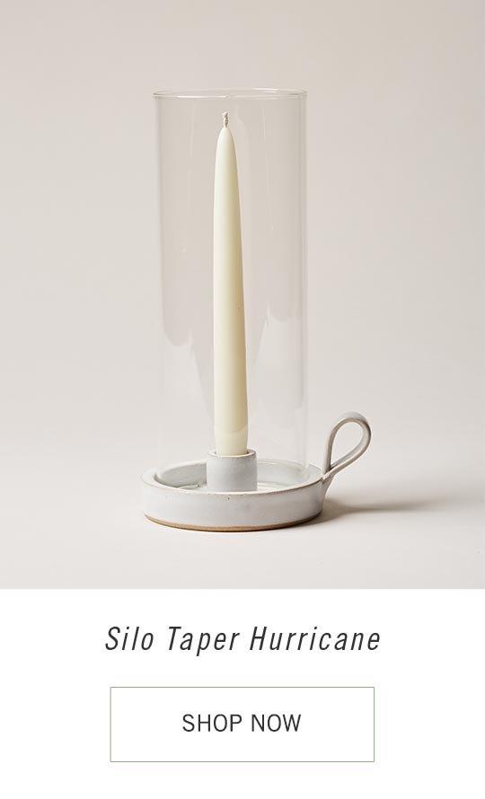 Silo Taper Hurricane