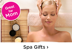 Spa Gifts for Mom