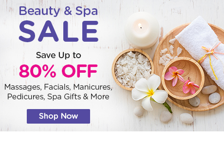 Beauty & Spa Sale