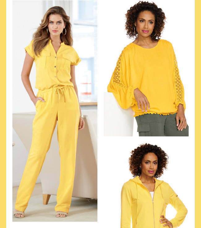 Shop The Color of The Month