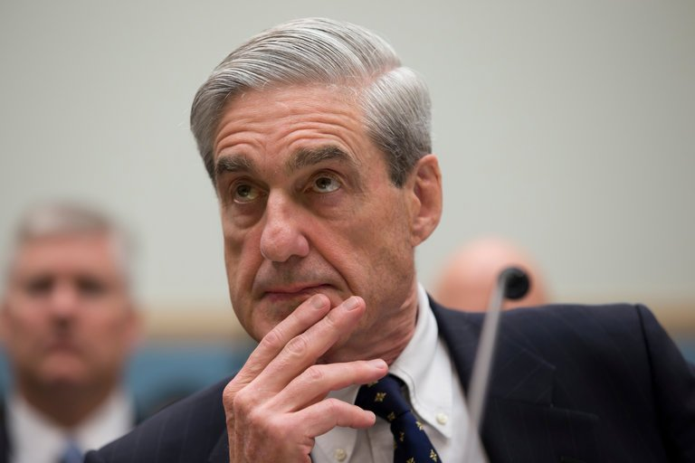 Robert S. Mueller III, the special counsel, has dozens of questions for President Trump and is said to be trying to determine whether the president had criminal intent when he fired James B. Comey.
