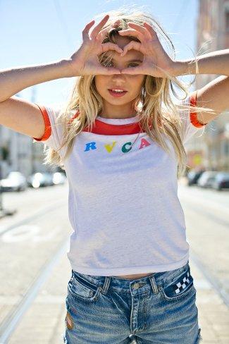 Pelletier Ringer T-Shirt