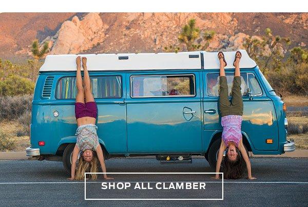 Shop Clamber >