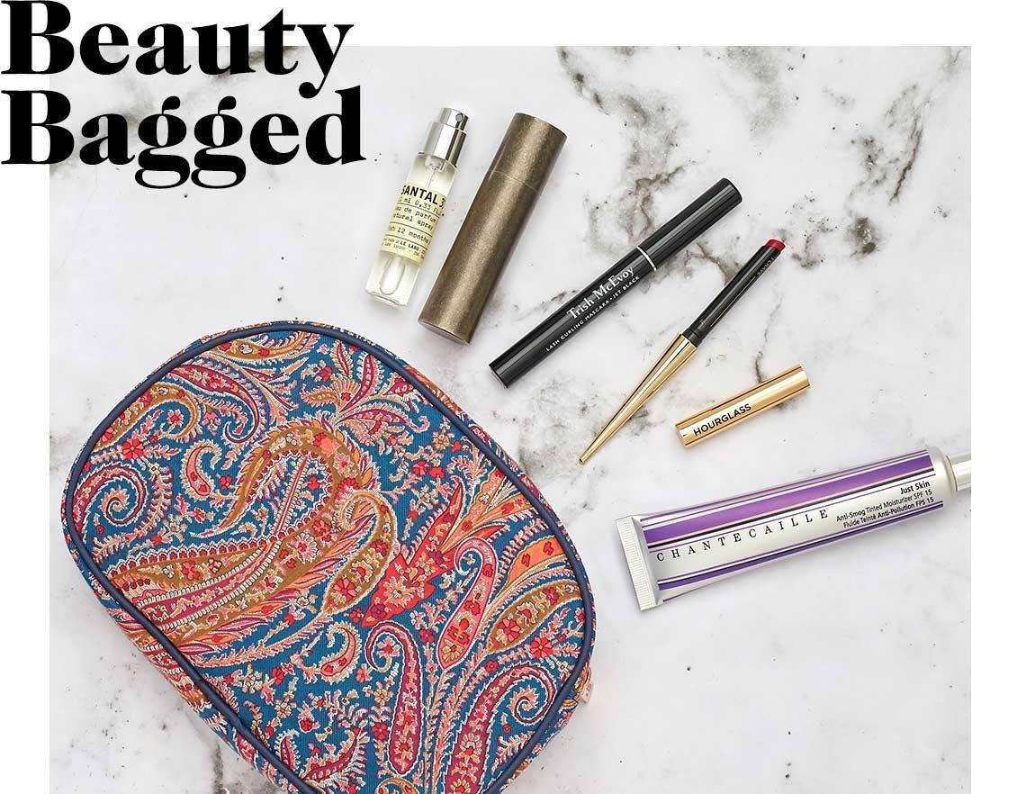Beauty Bagged