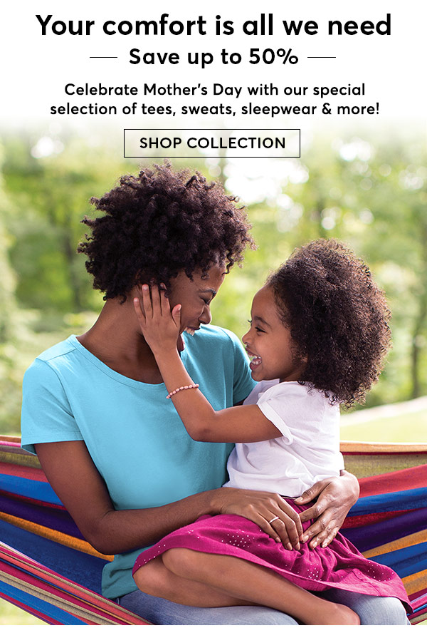 Shop Mother's Day Sale - Turn on your images