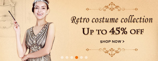 Reto costume collection up to 45% OFF Shop now>