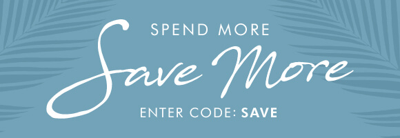 Spend More save more enter code SAVE