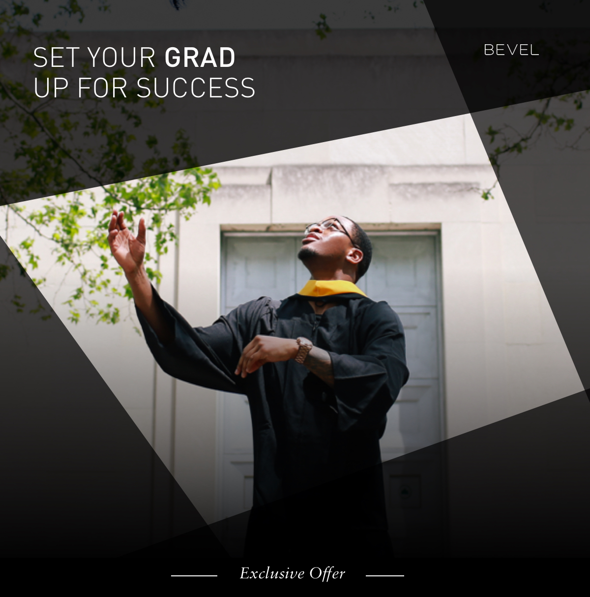 Set your grad up for success