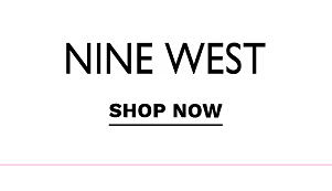 Nine West. Shop now.