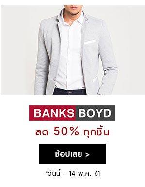BANKS BOYD